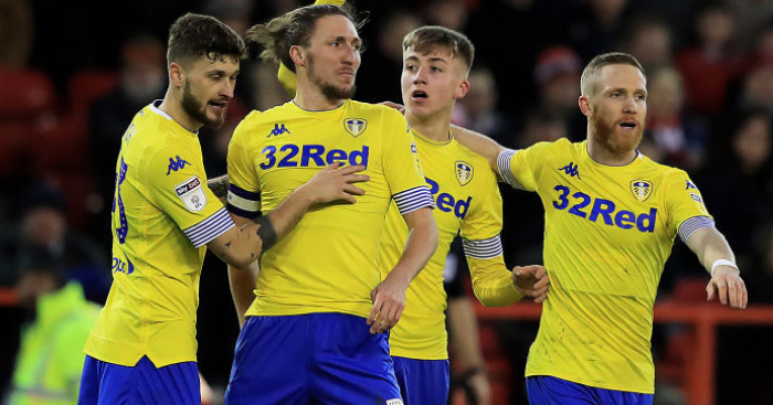 Leeds preparing summer raid on Liverpool for attacking duo