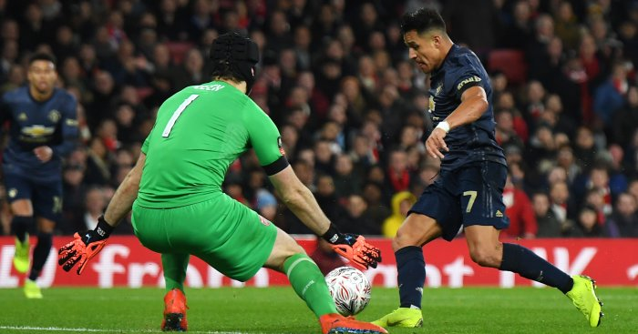 Sanchez initiates exit talks as star comes to decision on £26m wages