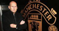 Jaap Stam Manchester United