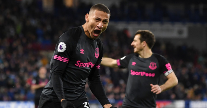 Everton slap huge price tag on Chelsea, PSG target Richarlison