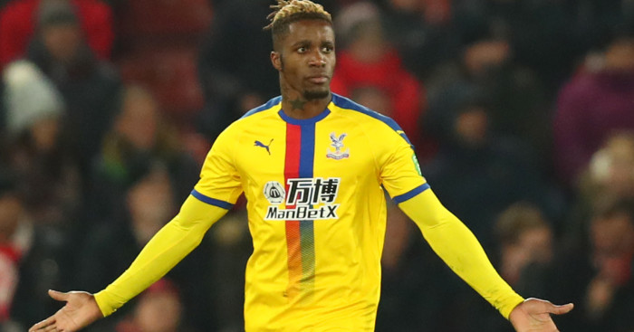 Paper Talk: Klopp in transfer race with Emery for £34.6m Gladbach winger; Palace put huge price on Zaha