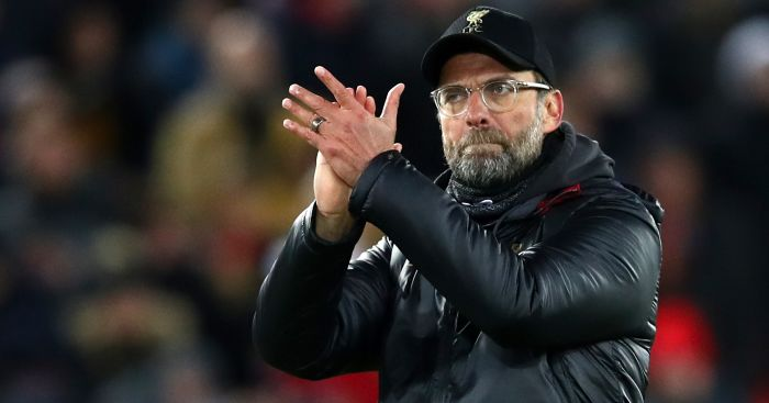 Jurgen.Klopp  - Robertson reveals how Klopp kept Liverpool calm during slip