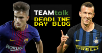 Deadline day blog