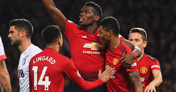 GettyImages 1075912906 - Solskjaer: This is why Man Utd can finish in the top four