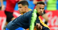 Neymar Coutinho TEAMtalk