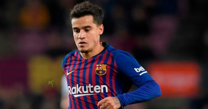 Philippe.Coutinho1 - Pundit explains why Liverpool should never have sold Coutinho