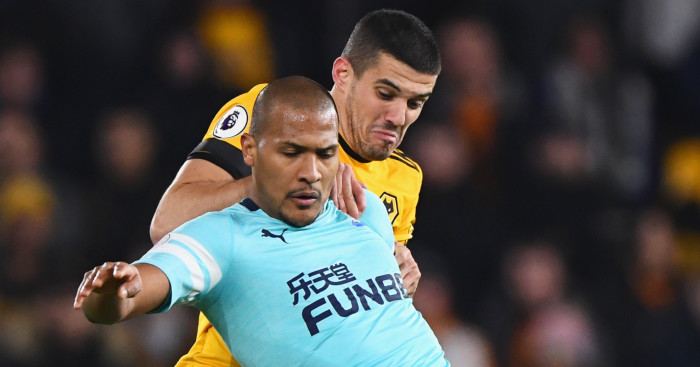Star striker admits he wanted Newcastle stay before China move