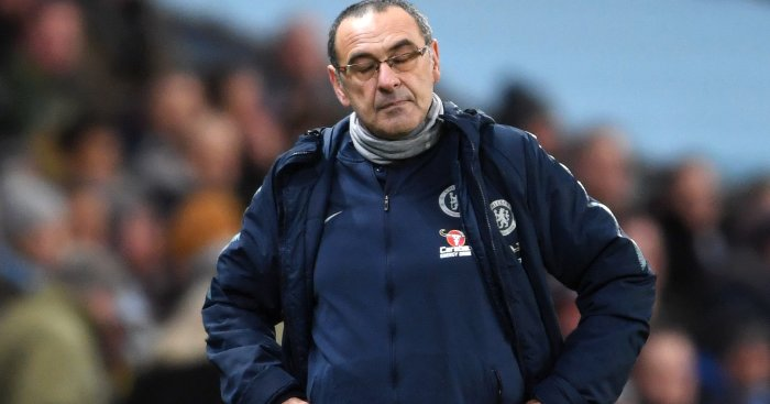 Chelsea dealt huge injury blow in friendly ahead of Europa League final