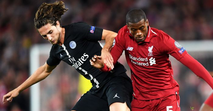 Adrien.Rabiot - Euro Paper Talk: Huge news for Man Utd as Milan make €75m target available; Liverpool path clearer for free agent