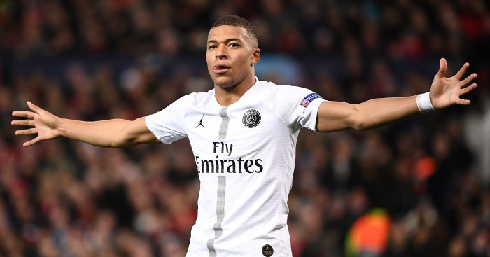 Kylian Mbappe PSG TEAMtalk - Liverpool need to sign big names now; 'billions' know coach is wrong