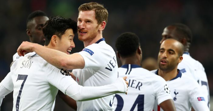 Tottenham goal-machine to be rewarded with bumper pay rise