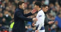 Mauricio Pochettino Son TEAMtalk