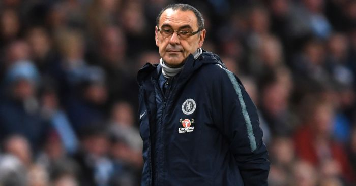 Chelsea to make complaint after explaining why Sarri dodged media