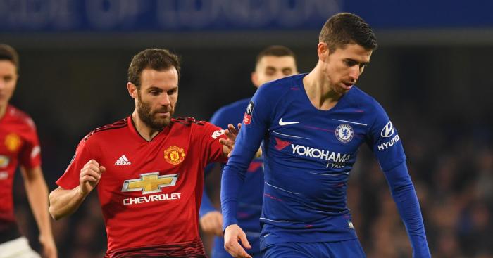 Outstanding Pogba helps Man Utd exact FA Cup revenge on Chelsea