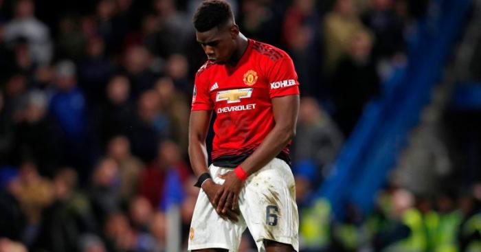 Redknapp explains why even selling Pogba won't save Man Utd