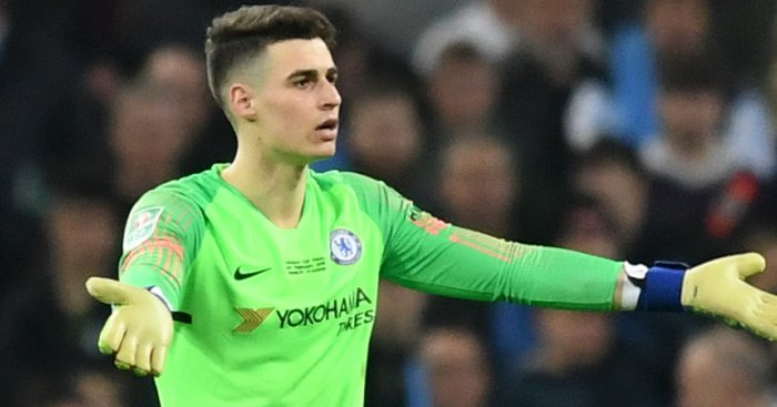 GettyImages.1127105446 - Paper Talk: Chelsea draw up swap offer to lure £110m keeper target; Arsenal want two more signings