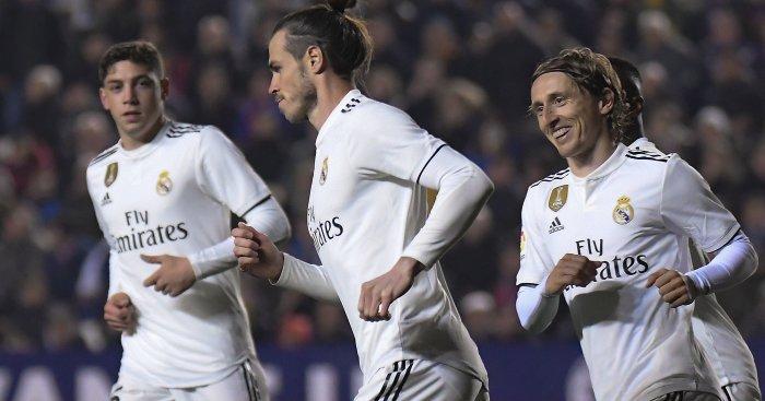 Gareth Bale TEAMtalk