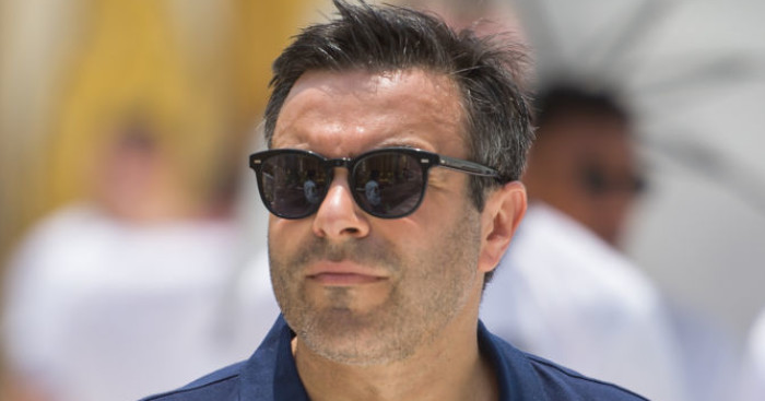 Radrizzani clarifies comments he's ready to sell stake in Leeds