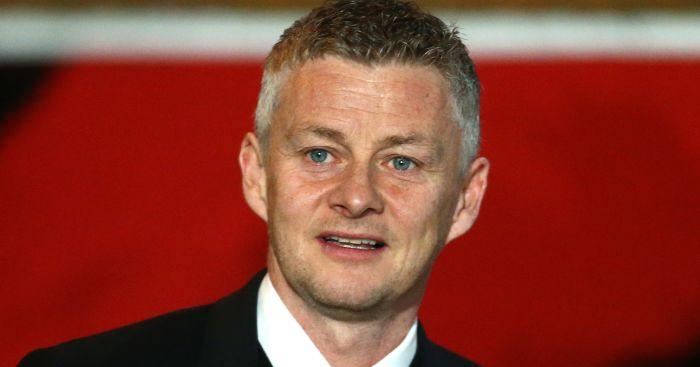 Expert reveals shock reason Man Utd are worried about hiring Solskjaer