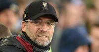 Liverpool Jurgen Klopp Everton