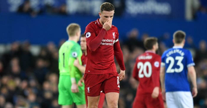 Jordan Henderson names one Chelsea player Liverpool must be wary of