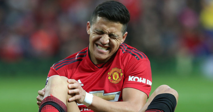 Evra says fans will drive out Pogba, as he accuses Sanchez