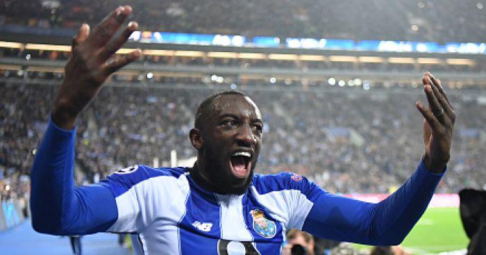 Three Prem sides fail to meet €40m asking price for Porto hitman