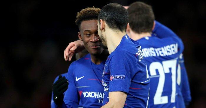Chelsea star rewarded for breakthrough season with England U-21 call