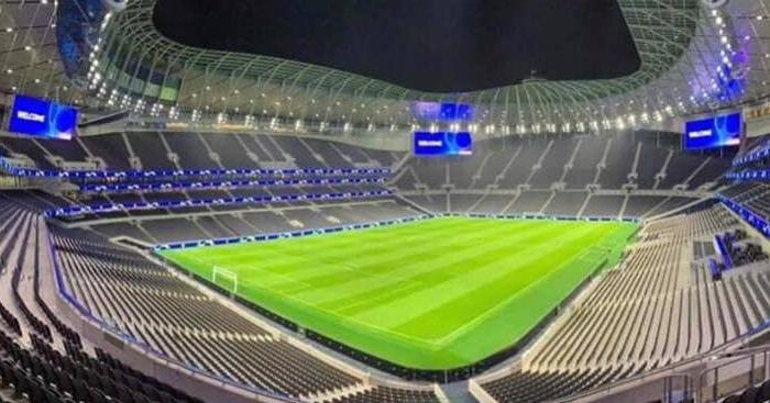 Levy makes fan promise over Tottenham summer spending