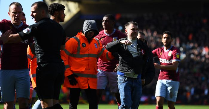 Birmingham finally learn punishment for fan who punched Grealish