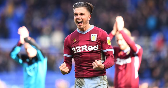 Jack.Grealish - Klopp urged to pick creative player tonight; Liverpool no.10 target mooted