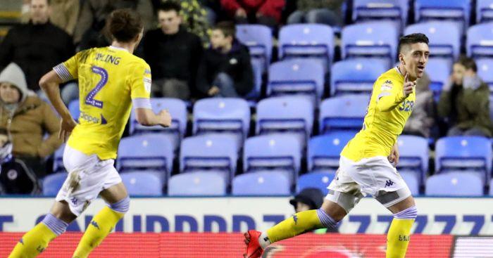 Leeds star Pablo Hernandez has skills you cannot teach, purrs Bielsa