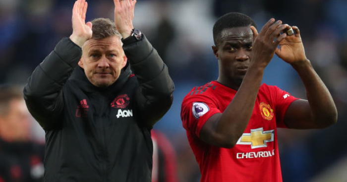 Solskjaer has major plan for Bailly as Man Utd look to protect asset