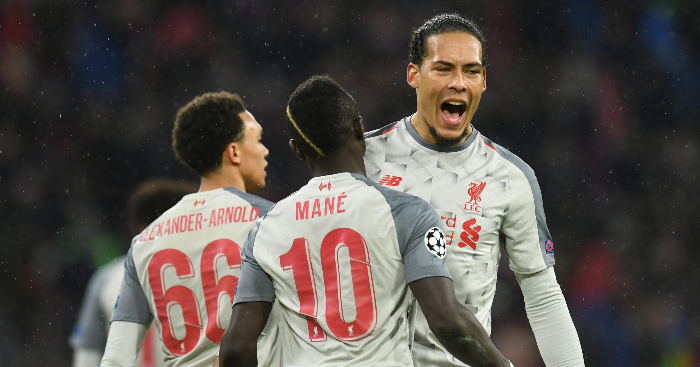 Liverpool star branded selfish as fans blast decision making ability