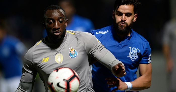 Liverpool keen on 21-goal Porto striker as back-up option