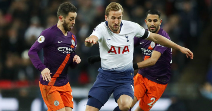 Harry Kane Reveals Why Tottenham Can Get The Better Of Man City