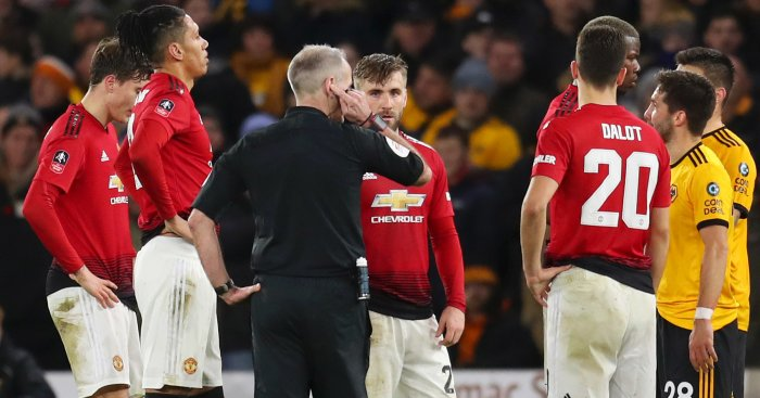 The four positions that Solskjaer wants to strengthen at Man Utd