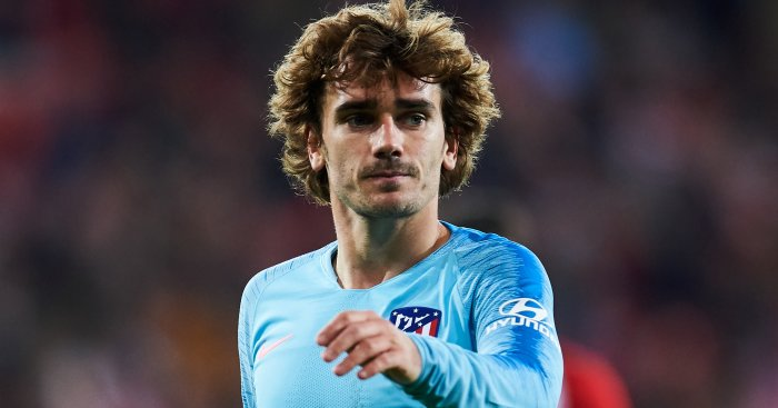 Man Utd given hope in Griezmann chase as Barca chiefs disagree over bid