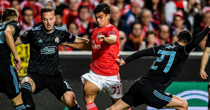 Jota Benfica TEAMtalk