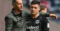 Luka Jovic TEAMtalk