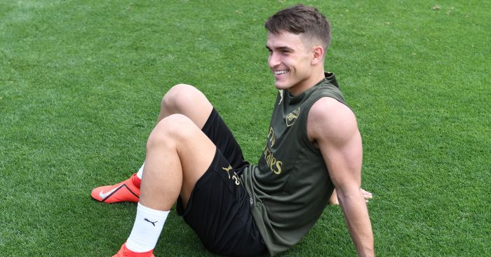 Big blow for Arsenal as Granit Xhaka hints at wish to leave