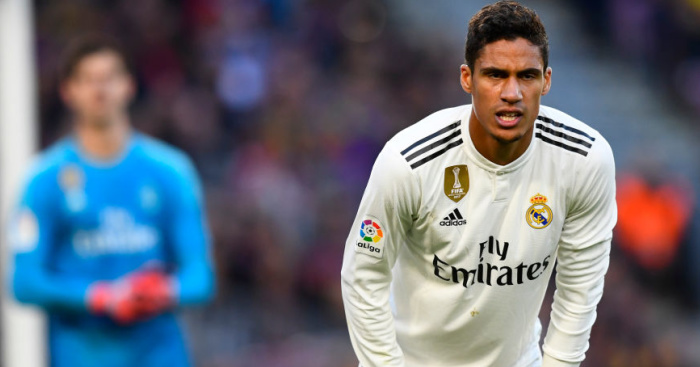 Raphael.Varane1 - Euro Paper Talk: Liverpool in fresh link to Ajax attacker; Man City close in on €150m-rated ace