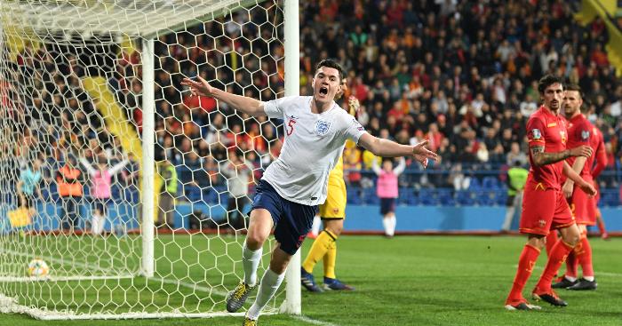 montenegro vs england - photo #21