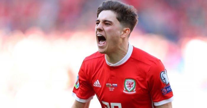 Daniel James1 - Ex-Leeds striker makes Dan James prediction ahead of summer window