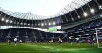 New Tottenham stadium TEAMtalk