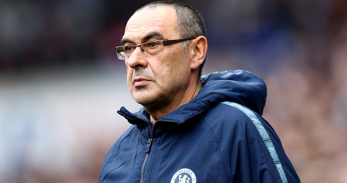 GettyImages 1139471421 - Man Utd and Liverpool have same crucial issue; Sarri supporters are fools