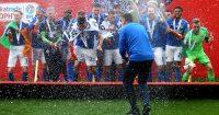 Portsmouth v Sunderland - Checkatrade Trophy Final
