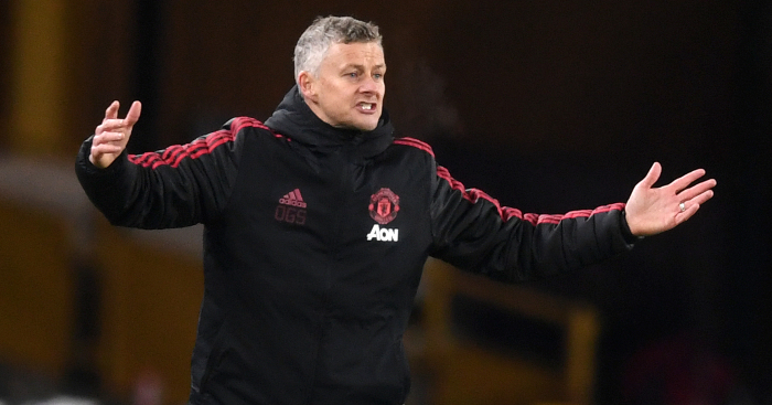 Solsksjaer adamant Man Utd won't be bullied as he discusses Maguire chase