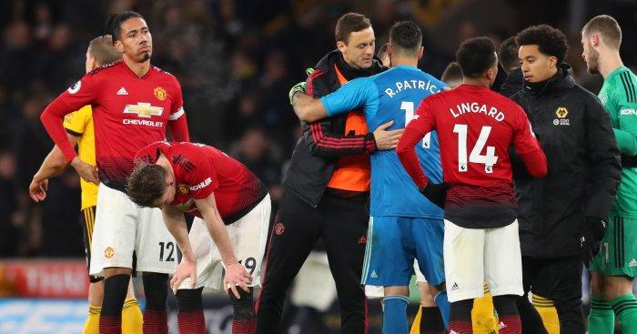 GettyImages.1139985835 - Neville explains why Solskjaer should rest Man Utd stars v Man City