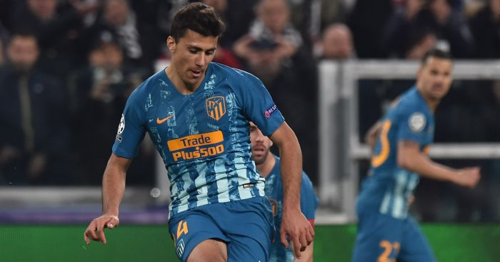 Rodri 1 - Euro Paper Talk: Juve offer Man Utd 2 players for Pogba; Solskjaer lines up new keeper
